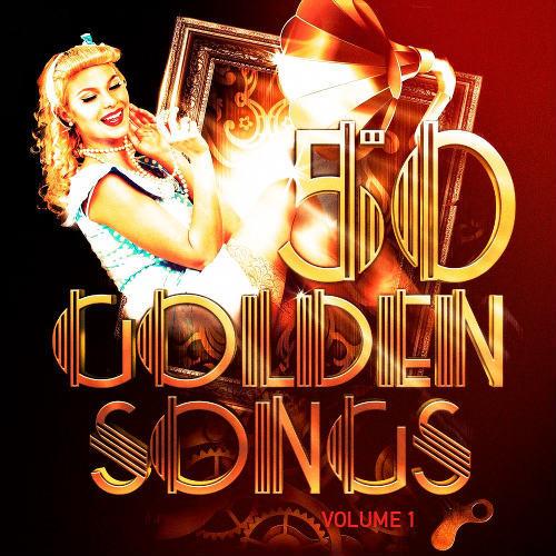 VA - 50 Golden Stars Songs (2016)