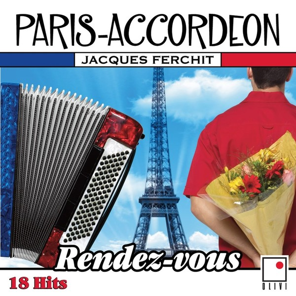 Jacques Ferchit - Paris-Accordeon (2009)
